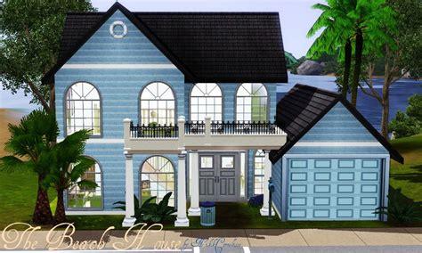 sims 3 beach house mod the sims the beach house