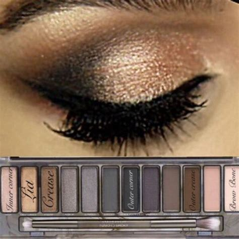 Palette Decay 1000 ideas about decay eyeshadow on