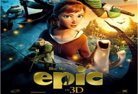 film animasi epic film terbaru blue sky studios epic dunia film dan musik