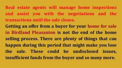 do you really need a real estate to sell your