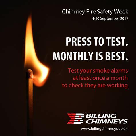 Chimney Safety Week 2017 - ratcliffe author at billing chimneys