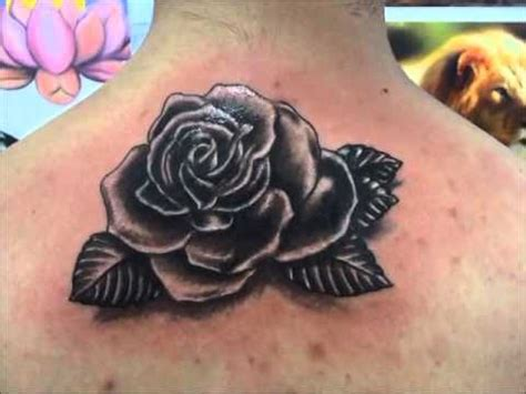 rose tattoo coverups cover up 2 romualdo