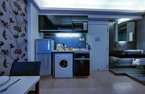 Apartment In Hong Kong Equivocality rooms photo gallery the bauhinia apartments central our serviced apartments the bauhinia