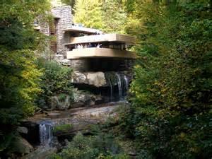 Fallingwater by Frank Lloyd Wright S Quot Falling Water Quot Spoiler Screenshot