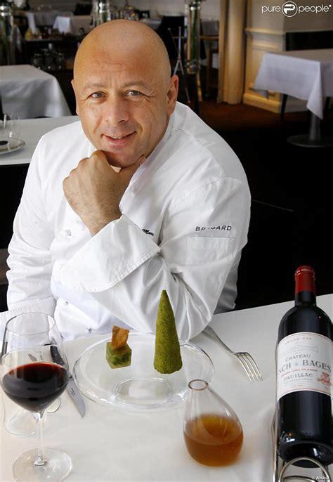 restaurant thierry marx cuisine mol馗ulaire ci dessus thierry marx le chef connu pour sa cuisine