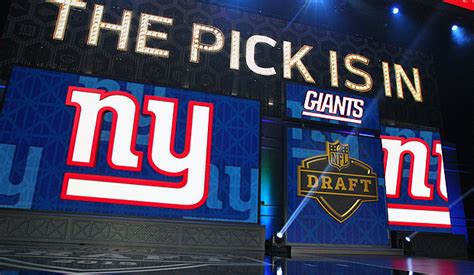 nyg 2017 offseason part iii giants nfl draft w tom mcalister sportstalkline