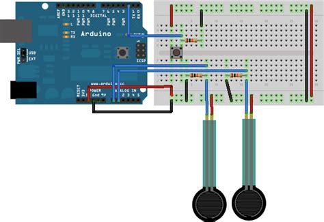 change resistor value in fritzing arduino serialcallresponse