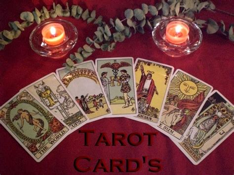 scheduler for tarot cards reader in wc1n
