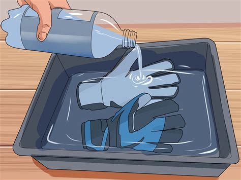 misura guanti portiere come misurare e prendersi cura dei guanti da portiere