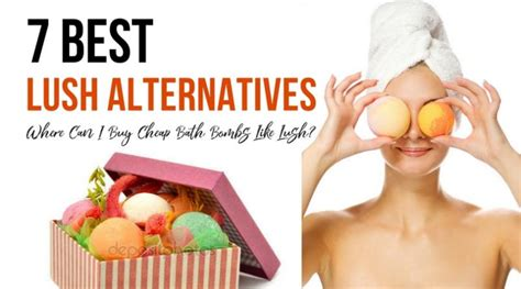 where can i buy a bathtub 7 best lush alternatives where can i buy cheap bath bombs like lush