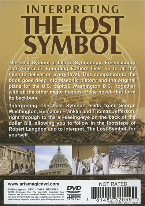 The Lost Symbol Rating Image Collections Meaning Of This Symbol