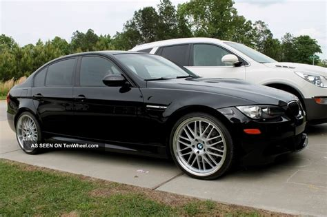 4 Door M3 by 2008 Bmw M3 Base Sedan 4 Door 4 0l