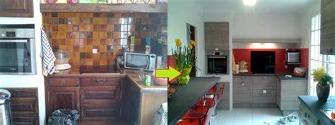 Renovation Maison Avant Apres 646 by R 233 Novation Cuisine Avant Apr 232 S Rx01 Jornalagora