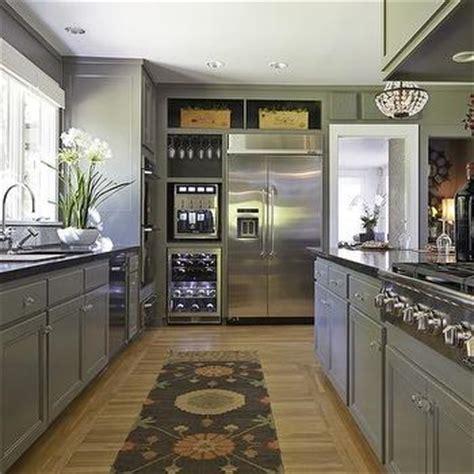 Home Wine Dispenser   Transitional   kitchen   NV Design