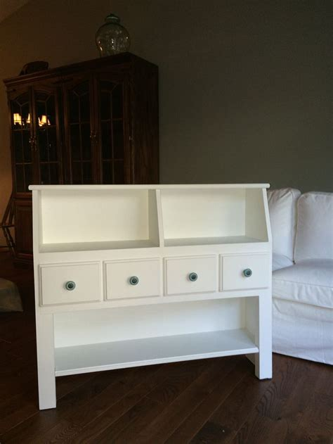 free bookcase headboard plans twin bookcase headboard plans free woodworking projects