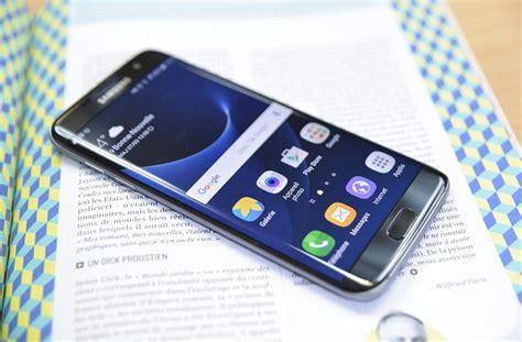 Bh6 Samsung Galaxy S7 Edge test du samsung galaxy s7 edge de quoi 233 clipser l iphone