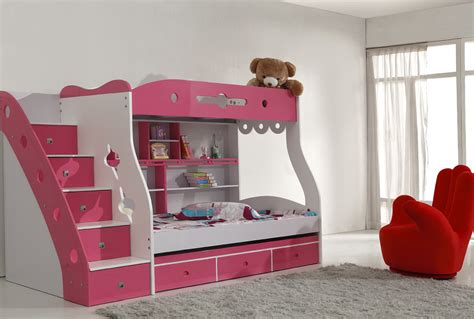 Girl Bunk Beds For Sale Home Design Ideas Loft Beds For Sale