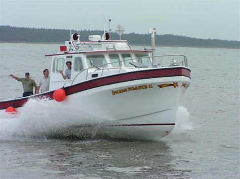 crab boat 45 lobster crab boat