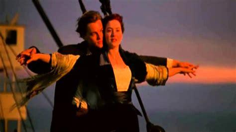 film titanic jack et rose titanic scene rose et jack partie 5 youtube
