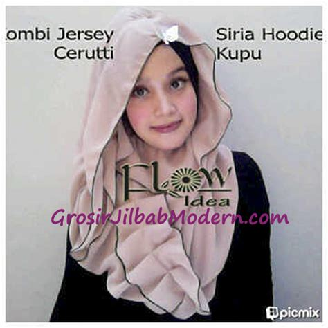 Hoodie Big Hitam jilbab syria hoodie hitam coksu grosir jilbab modern