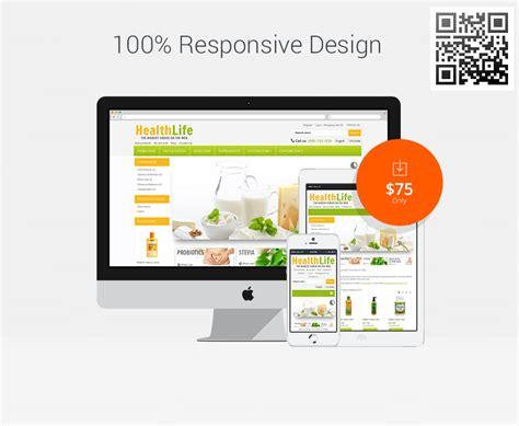 nopcommerce themes design nopcommerce responsive 3 10 3 80 theme healthy nopcommerce