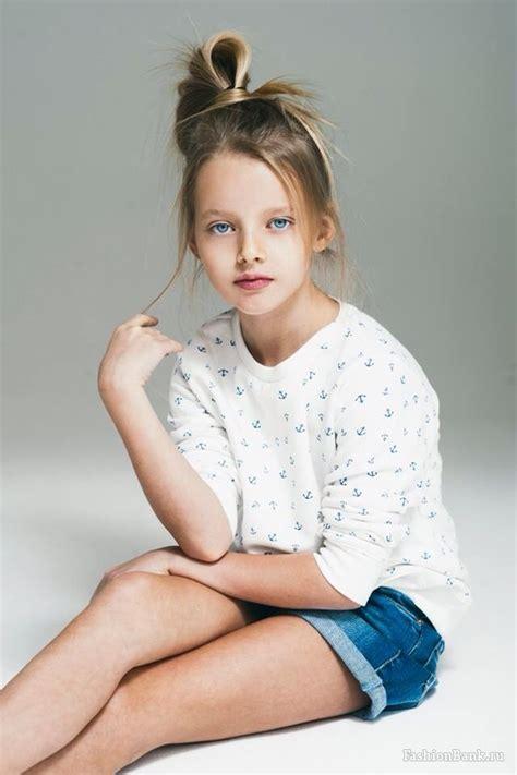 litle child model evelina voznesenskaya diana pentovich minimode pinterest
