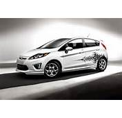 Nuevo Ford Fiesta 2011 Con Nuevos Accesorios — Mundoautomotor