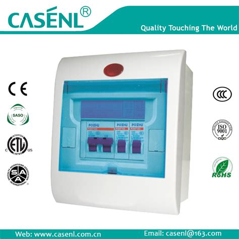 Panel Db casenl electrical db box electrical distribution box