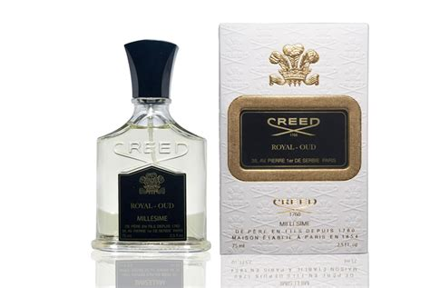 Parfum Creed Royal Oud creed archives cologne