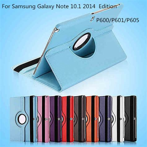 Samsung Galaxy Note 10 1 2014 Edition P600 Tab Pro 10 1 T520 new sell embossed pu leather cases for samsung galaxy