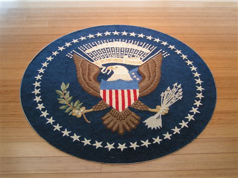 oval office rug carpet oval office library clinton presidential museum