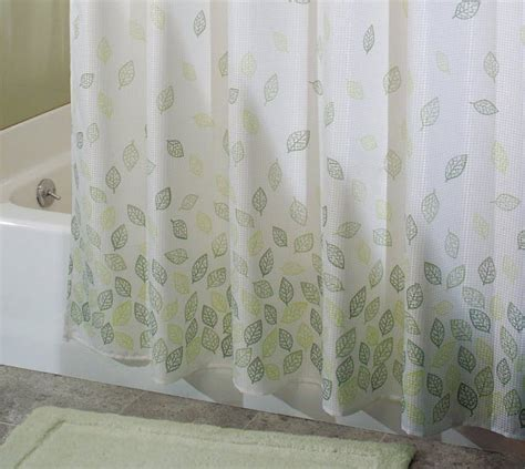 leaf pattern curtains leaf pattern shower curtain findabuy