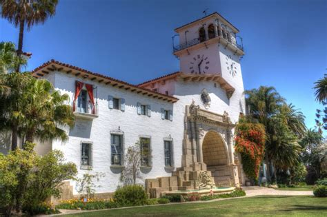 Santa Barbara County Records 12 Things You Didn T About Santa Barbara Ca