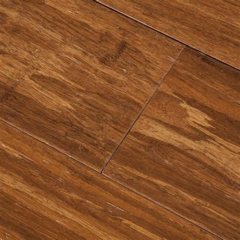 Engineered Strand Bamboo Flooring: Aged Silver   FREE