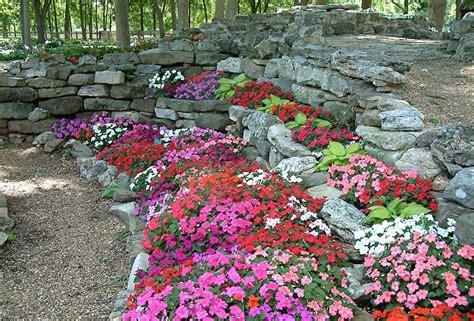 Stunning Rock Garden Design Ideas Quiet Corner Rock Garden Pictures Ideas Plans Exles