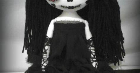 rag doll plagues day of the dead rag doll plague doctor mask rosa