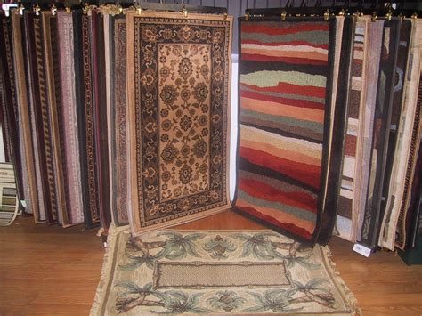 area rug display esmerio s guide to area rugs ontario ca