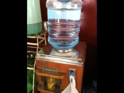 piso wifi cebu automated tubig machine in the philippines youtube