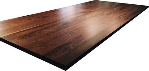table tops info walnut wood works