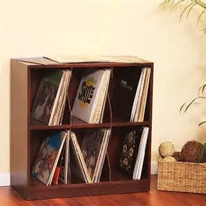 vinyl record storage shelves home organization lp record storage rack