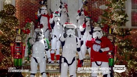 star wars celebrating the holiday spirit it is