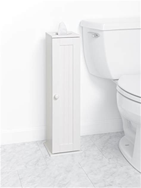 zenith home corp ewwmv country cottage toilet tissue cabinet white buy   uae