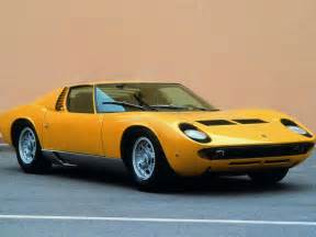 Miura Lamborghini Lamborghini Miura Photos 7 On Better Parts Ltd