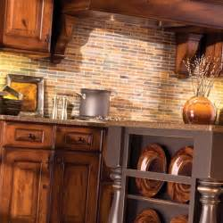 Rustic Country Kitchen Cabinets distressed kitchen white and brown vintage rustic kitchen