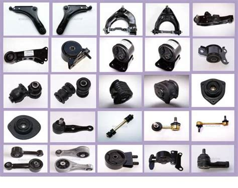 car suspension parts names i suspension parts haedong global co ltd