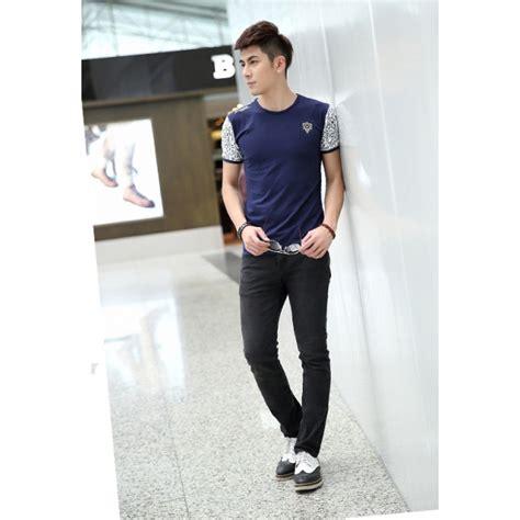 Kaos Boys Import jual kaos pria import trend korea
