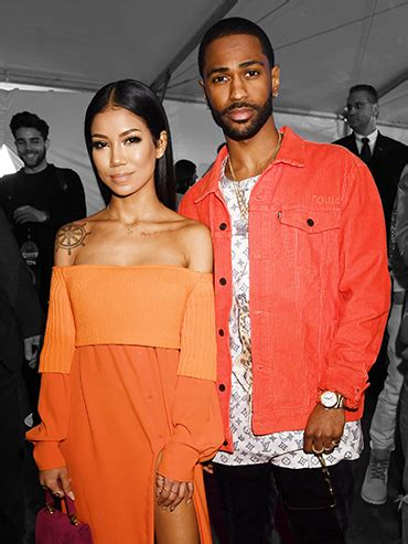 big sean relationships 15 reasons why big sean and jhen 233 aiko are relationshipgoals