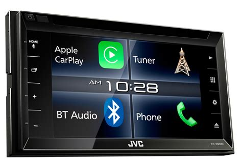 Laptop Apple Kw Jvc Kw V820bt Carplay Receiver Review Carplay Apple Carplay News Installs Apps And