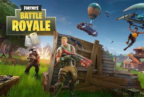 fortnite battle royale review pc zone reborn
