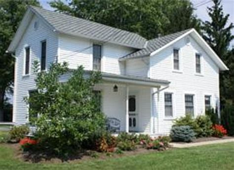 Cottage Rental Ohio by Cottages At The Water S Edge Updated 2016 Cottage